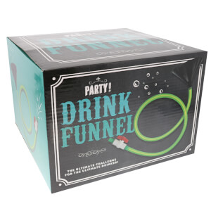 Party! Drink Funnel
