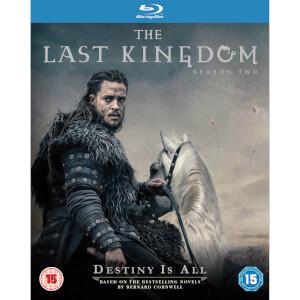 The Last Kingdom: Season 2