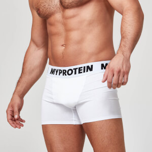 Myprotein Men's 2 Pack Core Boxers