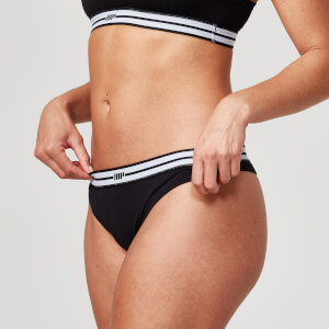 Myprotein Women's 2 Pack Logo Thong