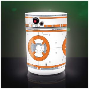 Star Wars BB-8 Mini Light - White