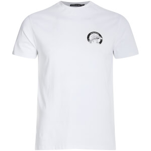 T-Shirt Homme Flock Friend or Faux -Blanc