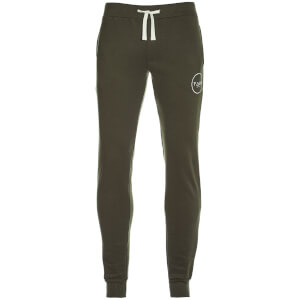Pantalon de Jogging Homme Carson Good For Nothing -Kaki