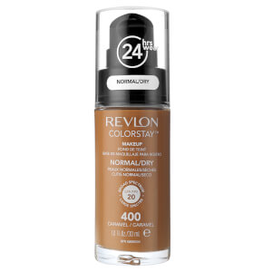 Revlon ColorStay Foundation for Normal/Dry Skin 30ml (Various Shades)