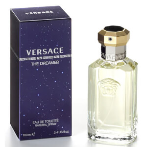 Eau de Toilette The Dreamer de Versace 100 ml