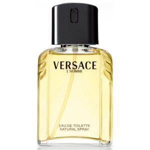 Versace L'Homme Eau de Toilette 100ml: Image 2