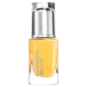 Leighton Denny Secrets of The Souk Nail Varnish Collection - Nothing But Sand 12ml