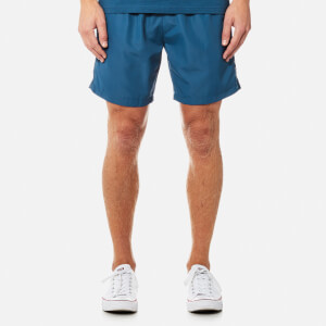 BOSS Hugo Boss Men's Seabreem Shorts - Navy