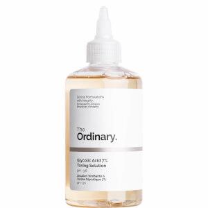 The Ordinary Glycolic Acid 7% Toning Solution 240ml