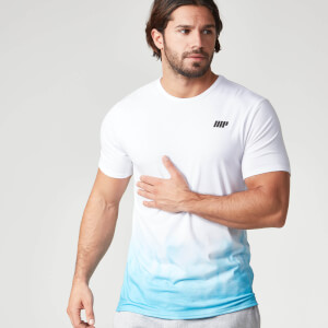 Dip Dye T-Skjorte