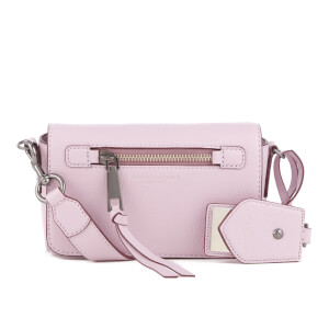 Marc Jacobs Women's Recruit Cross Body Bag - Pale Lilac