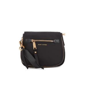 Marc Jacobs Women's Trooper Small Nomad Bag - Black