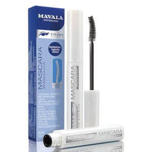 Mascara Waterproof Mavala – Blue Glacier 10 ml