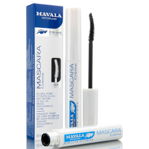 Mavala Treatment Creamy Mascara - Night Blue 10ml