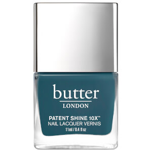 Esmalte de uñas Patent Shine 10X de butter LONDON Bang On! 11 ml
