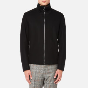 HUGO Men's Boscar Jacket - Black