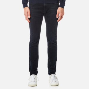 HUGO Men's Hugo 734 Skinny Fit Jeans - Black