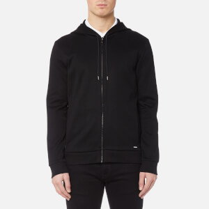 HUGO Men's Dalmers Hoody - Black