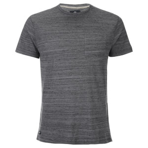 T-Shirt Homme Ferndale Threadbare - Gris