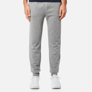 BOSS Orange Men's South UK Sweatpants - Light Grey