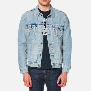 Levi's Men's Trucker Jacket - Stonebridge