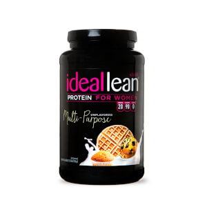 IdealLean Multi-Purpose Protein - Unflavored