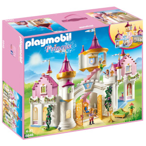 Playmobil Grand Princess Castle (6848)