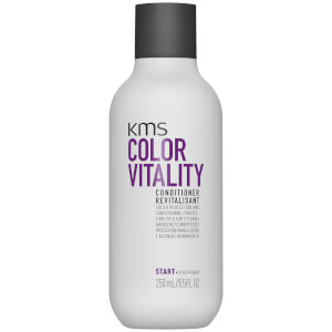 KMS Colour Vitality Conditioner 250ml