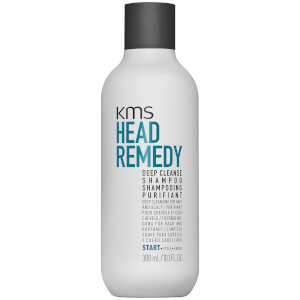 KMS Head Remedy shampoo purificante 300 ml