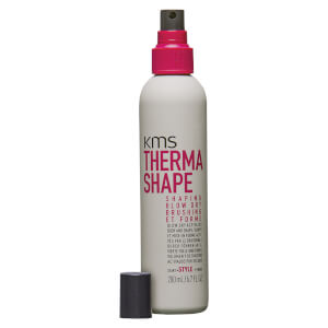 KMS ThermaShape spray modellante phon 200 ml