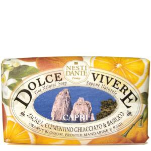 Nesti Dante Dolce Vivere sapone Capri 250 g
