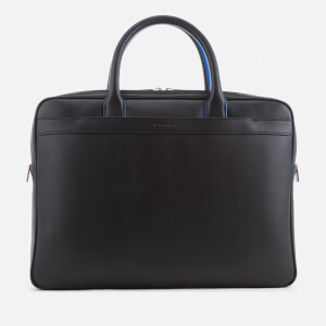 PS by Paul Smith Men's Portfolio Bag - Black