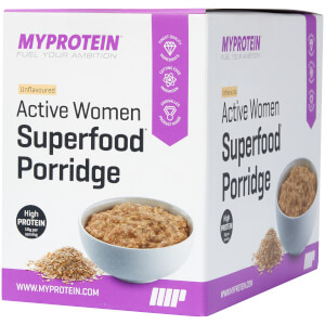 Active Women Superfood Haferbrei