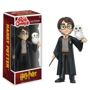 Figurine Harry Potter - Rock Candy Vinyl