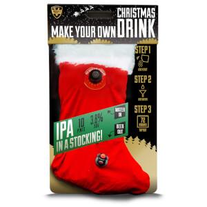 Victor's Drinks Santa Stocking IPA (10 Pints)