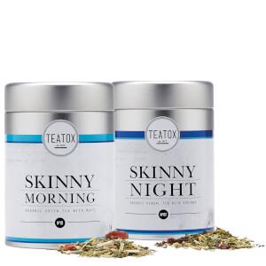 Bio Skinny Teatox - 14 Tage Detox Programm (110g)