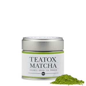 Teatox Teatox Organic Green Tea Powder - Matcha (30g)
