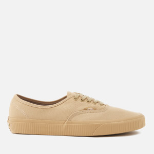 Vans Men's Authentic Mono Surplus Trainers - Khaki/Khaki