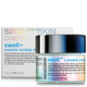 SIRCUIT Skin Swell Oceanic Cooling Mask