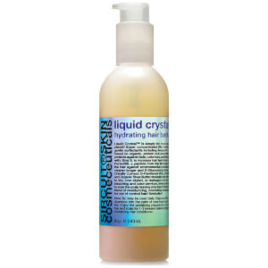 SIRCUIT Skin Liquid Crystal+ Hydrating Hair Bath Shampoo
