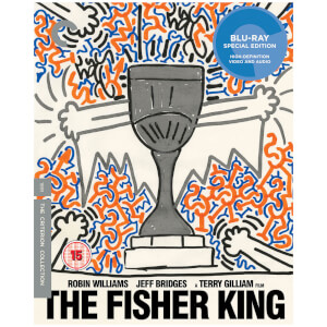 The Fisher King - The Criterion Collection