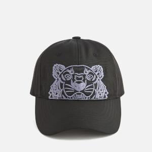 KENZO Men's Icons Cap - Black