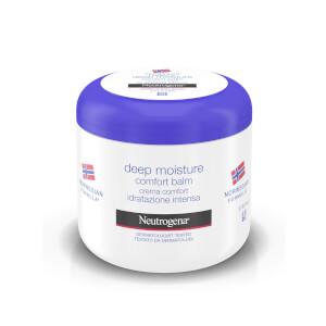 Neutrogena Norwegian Formula Deep Moisture Comfort Balm balsam nawilżający 300 ml