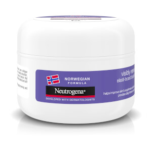 Norwegian Formula Visibly Renew Elasti-Boost Body Balm 200ml