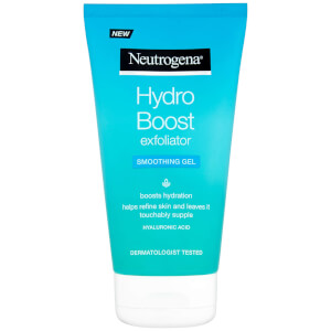 Neutrogena Hydro Boost Exfoliator Smoothing Gel 150ml