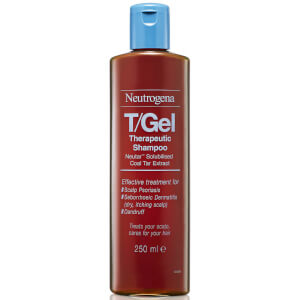 Neutrogena T/Gel Therapeutic Shampoo(뉴트로지나 T/Gel 테라퓨틱 샴푸 250ml)