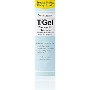 T/Gel® Therapeutic Shampoo 250ml