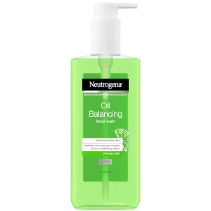 Neutrogena® Oil Balancing Facial Wash 200ml