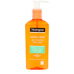 Visibly Clear® Spot Proofing Daily Wash 200ml