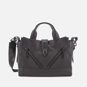 KENZO Women's Sport Medium Kalifornia Tote Bag - Black